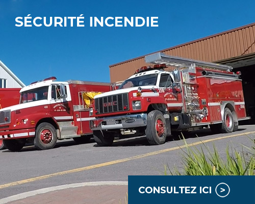 bouton incendie