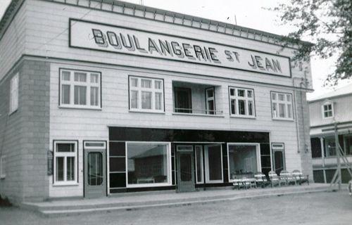Boulangerie-Saint-Jean