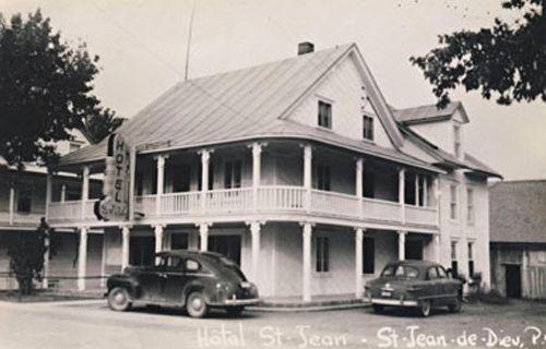 Hotel-St-Jean